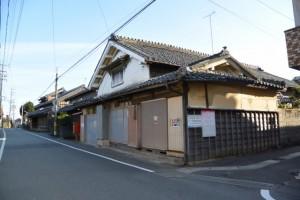 おもん茶屋跡、伊賀町公会堂〜伊勢-5(8790)
