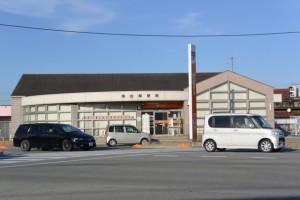 櫛田郵便局、伊勢-5(9222)