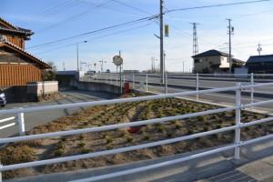 櫛田交差点付近、伊勢-5(9222)