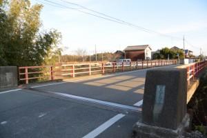 祓川橋(祓川)、伊勢-5(11471)