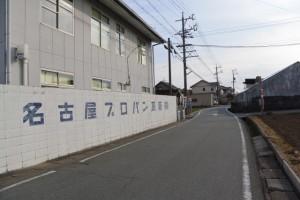 伊勢-6(4626)付近