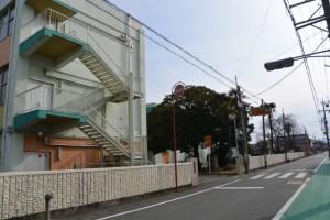 伊勢市立小俣小学校、伊勢-6(7140)