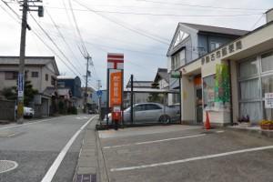 伊勢古市郵便局、三重-9(3062)