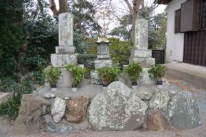大林寺・比翼塚、三重-9(3102)