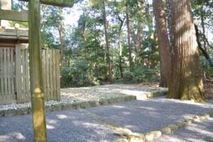 久具都比賣神社から湧水池「姫の鬢水入れ」へ最適な経路