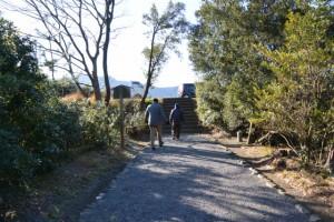 鏡宮神社(皇大神宮末社)