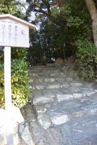 朝熊神社、朝熊御前神社(共に皇大神宮摂社)