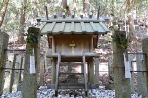 五本松神社