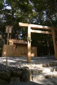 若宮神社(瀧原宮所管社)