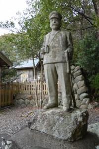 芳草神社(南伊勢町方座浦)