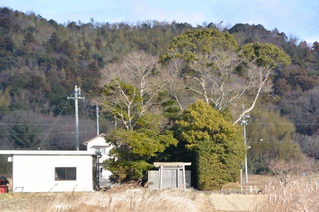 加努弥神社(皇大神宮末社)
