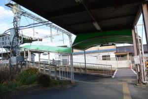 近鉄斎宮駅