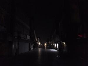 おはらい町通り