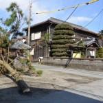 積木(ツムギ)祭場と会所(御薗町高向)