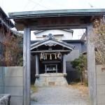 秋葉神社(伊勢市通町)