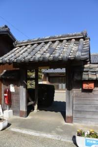 正眼寺(伊勢市通町)