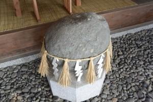 五ヶ所神社(南伊勢町五ヶ所浦)