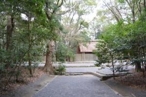 御塩殿神社(皇大神宮 所管社)、御塩殿