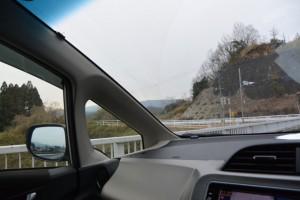 八ツ山橋(雲出川)