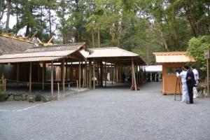 杵築祭(風宮)