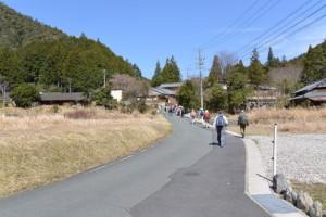 赤坂城跡〜大陽寺