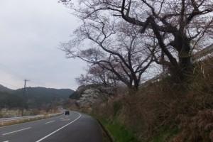 国道167号、近鉄志摩線 五知駅付近