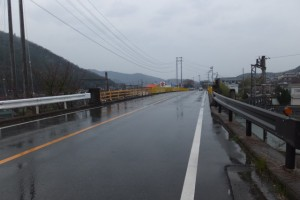 国道167号、船津橋(近鉄 志摩線、加茂川)