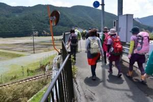 国道42号線(藤ヶ野~柏野)