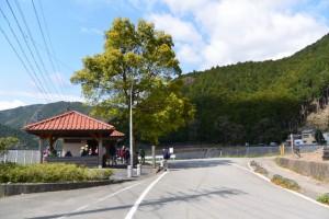 柳原公園(度会郡大紀町柏野)