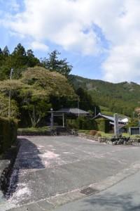 大皇神社(三重県度会郡大紀町崎)