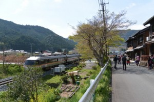 熊野古道伊勢路(大皇神社〜大紀町役場 柏崎支所)