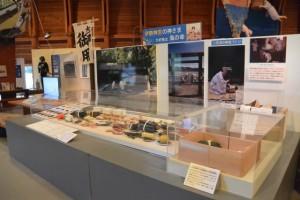 海の博物館(鳥羽市浦村町)