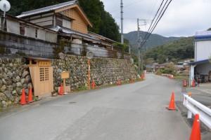 弘法井戸(伊勢市横輪町)