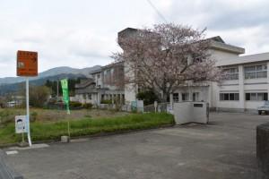 伊勢市立上野小学校