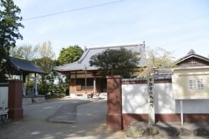 宝寿寺(伊勢市津村町)