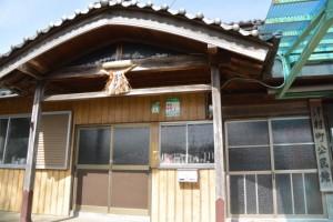津村町公民館(伊勢市津村町)