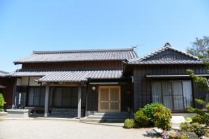 眞福寺(明和町中海)