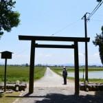 神服織機殿神社(皇大神宮 所管社)