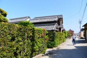 新川橋(祓川)〜斎宮歴史博物館