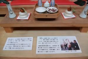 人形芝居「安乗文楽」(海の博物館)