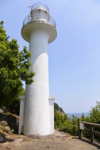 二木島燈台