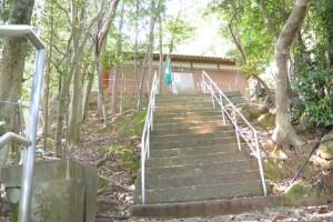 波田須神社(熊野市波田須町)