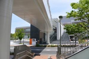 三重県総合博物館(MieMu)
