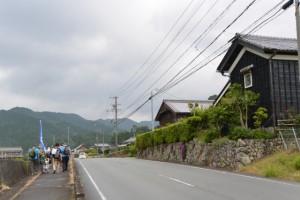 日向橋〜鯉橋(県道22号)