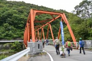日向橋(一之瀬川)