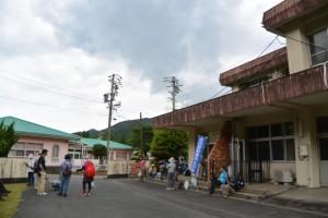 度会町ふるさと歴史館(旧小川郷小学校)