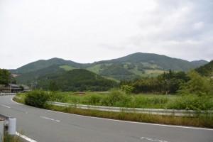 SANCO 畦地 バスのりば〜SANCO 五里山橋 バスのりば(県道22号)