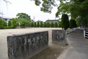 若宮公園(桑名市江場)