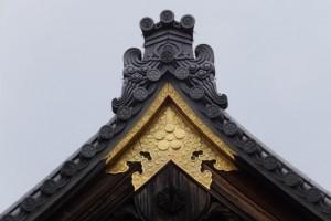 鎭國守國神社(九華公園)