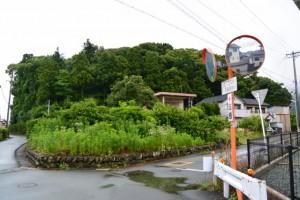 国道23号 中村町北交差点から宇治山田神社へ